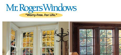 Mr. Rogers Windows