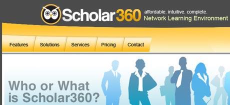 Scholar 360