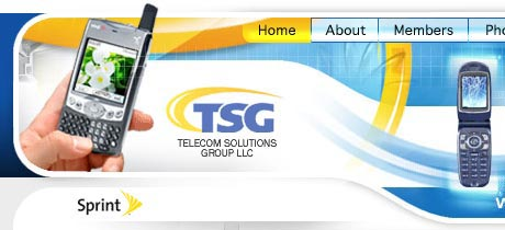 Telecom Solutions Group
